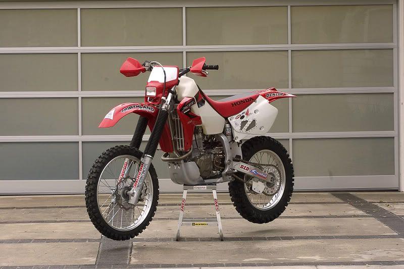 Xr 650 Baja Yamaha Dirt Bikes Dirt Bike Gear Enduro Motorcycle