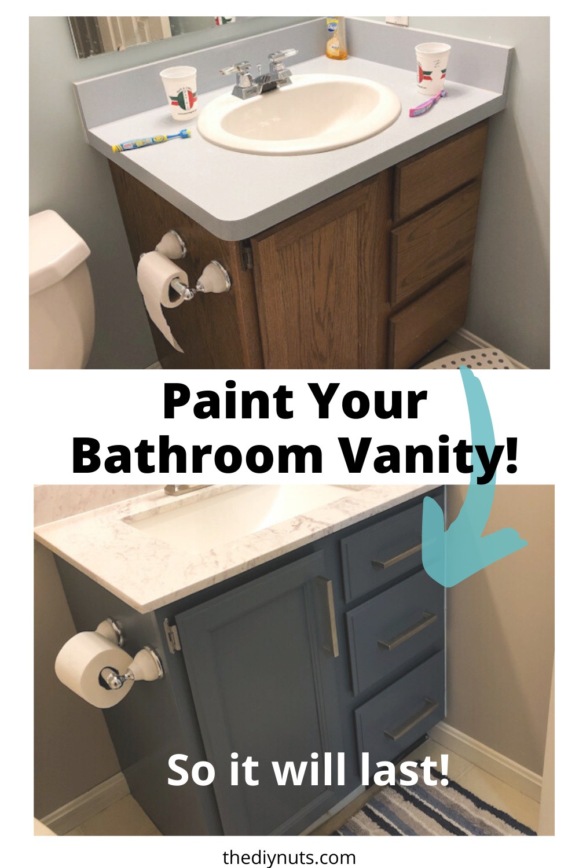 Photo of Bathroom Vanity-DIY Ideas