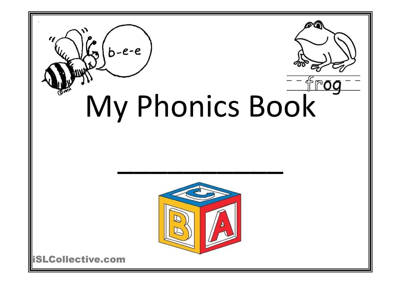 My Phonics Book