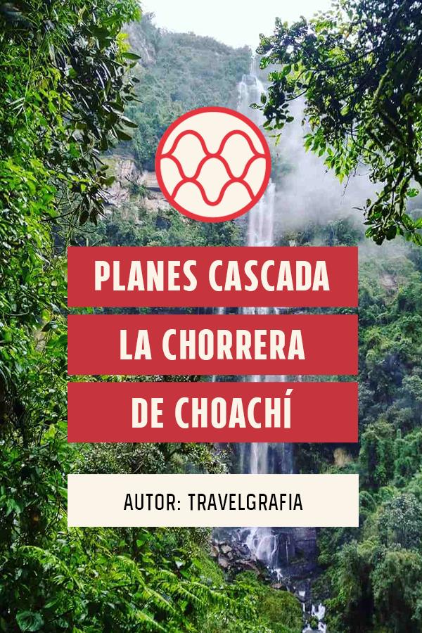 15 Planes de naturaleza cerca a Bogotá