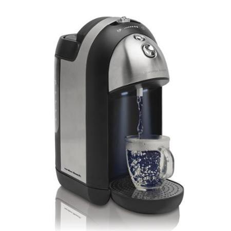 Hamiton Beach 42000 Kitchen Countertop Instant Hot Water Dispenser 1.8 Liter