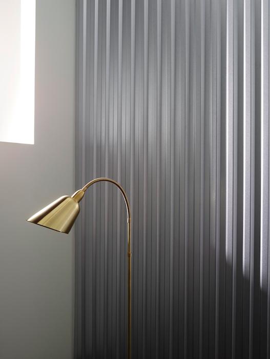 Tradition Gold Floor Lamp Floor Lamp Lamp