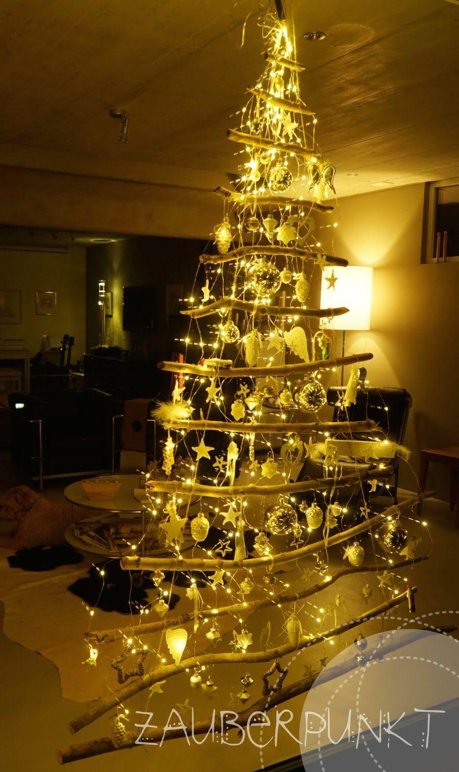 weihnachtsbaum mal anders advent weihnachten alles au er n hen h keln stricken advent. Black Bedroom Furniture Sets. Home Design Ideas