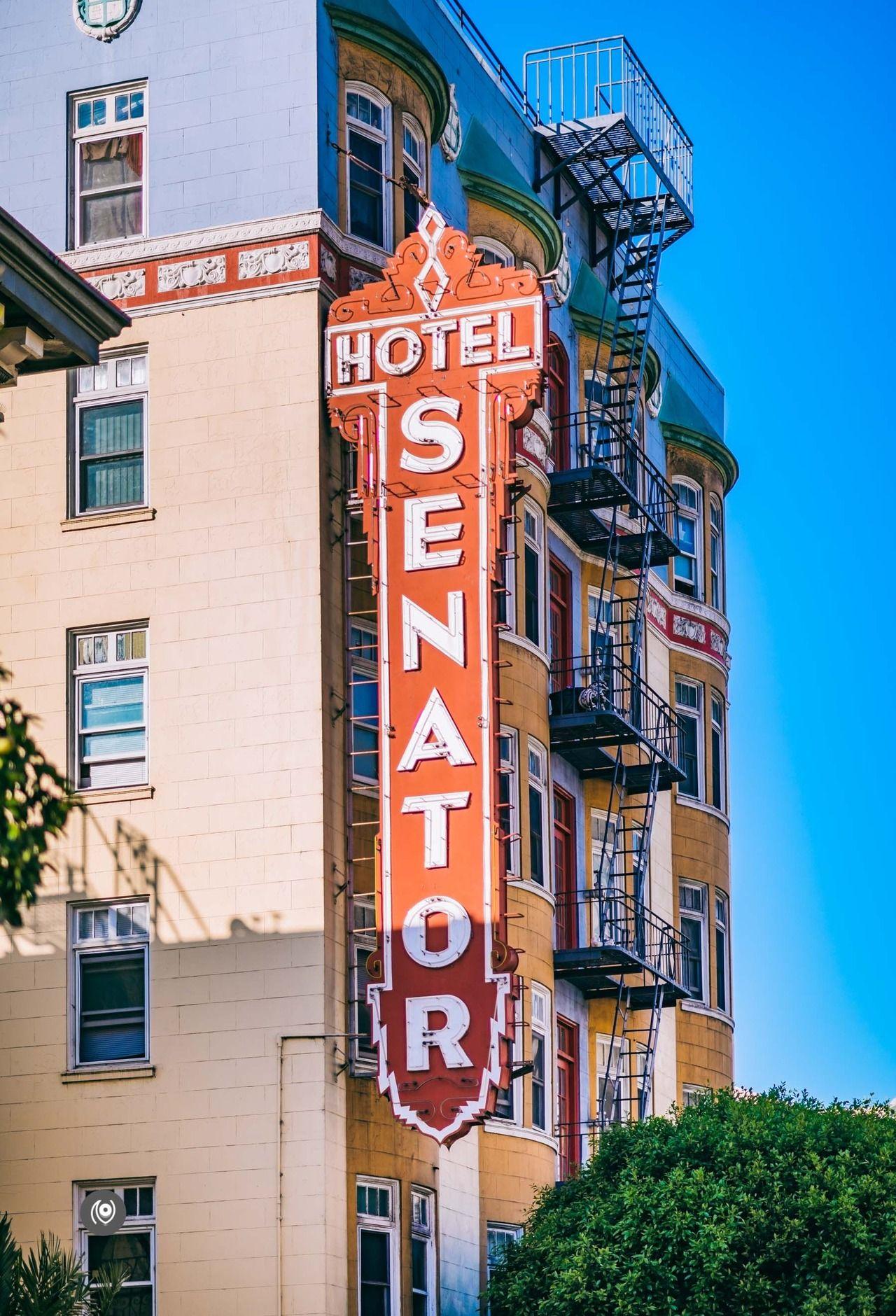 A brief tour of san francisco city eyesforsf