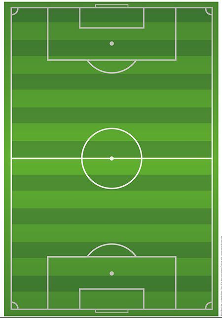Photo of Free printable soccer printables for the soccer party