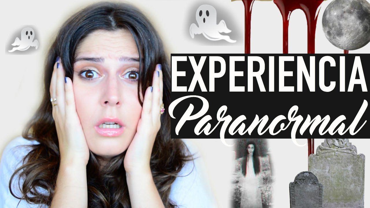 MIS EXPERIENCIAS PARANORMALES | STEPHT