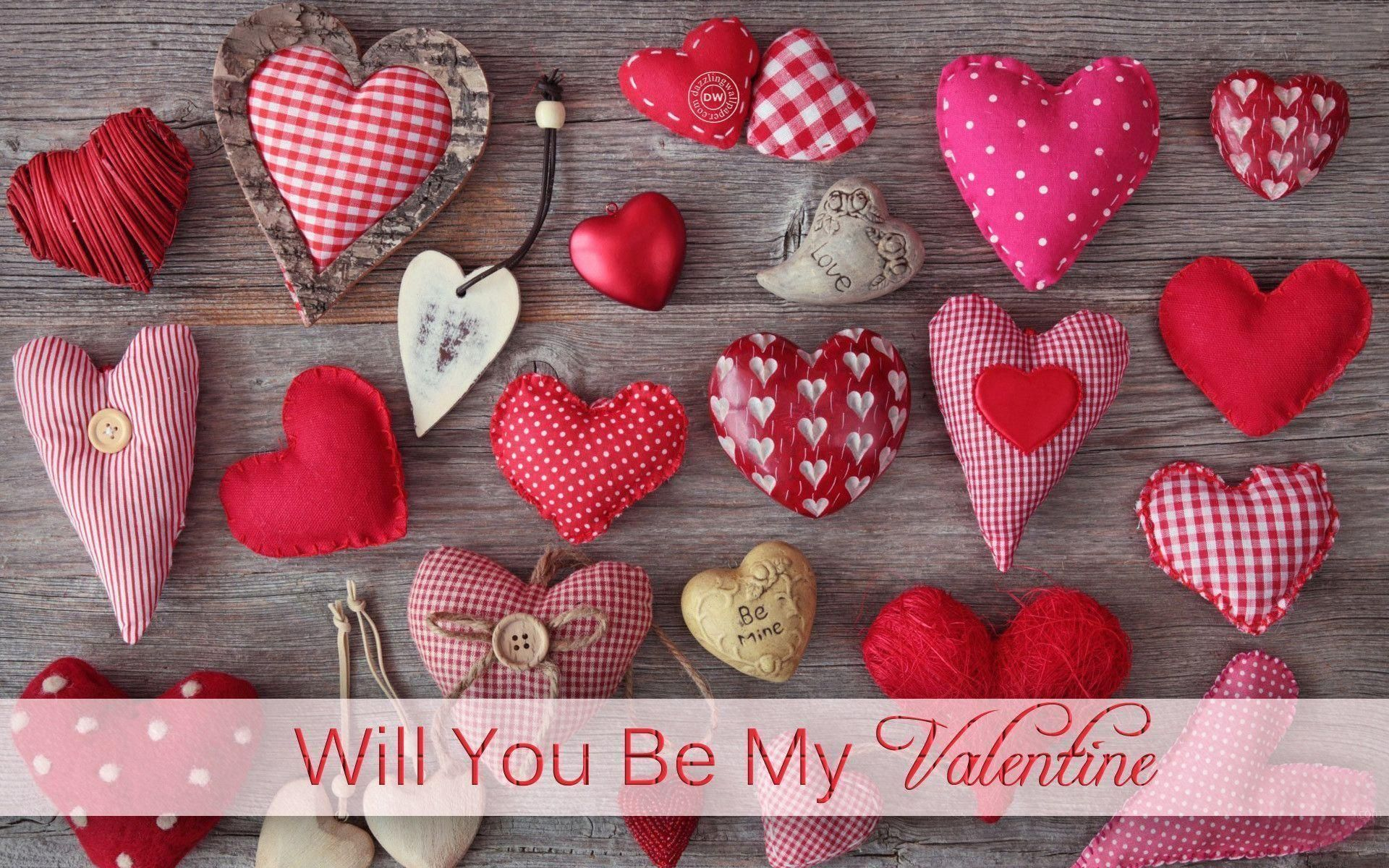 Cute Valentine S Day Wallpaper Cute Valentines Day Wallpapers