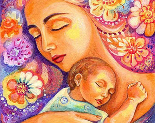 Mutter und Tochter lassen sich durch poppen