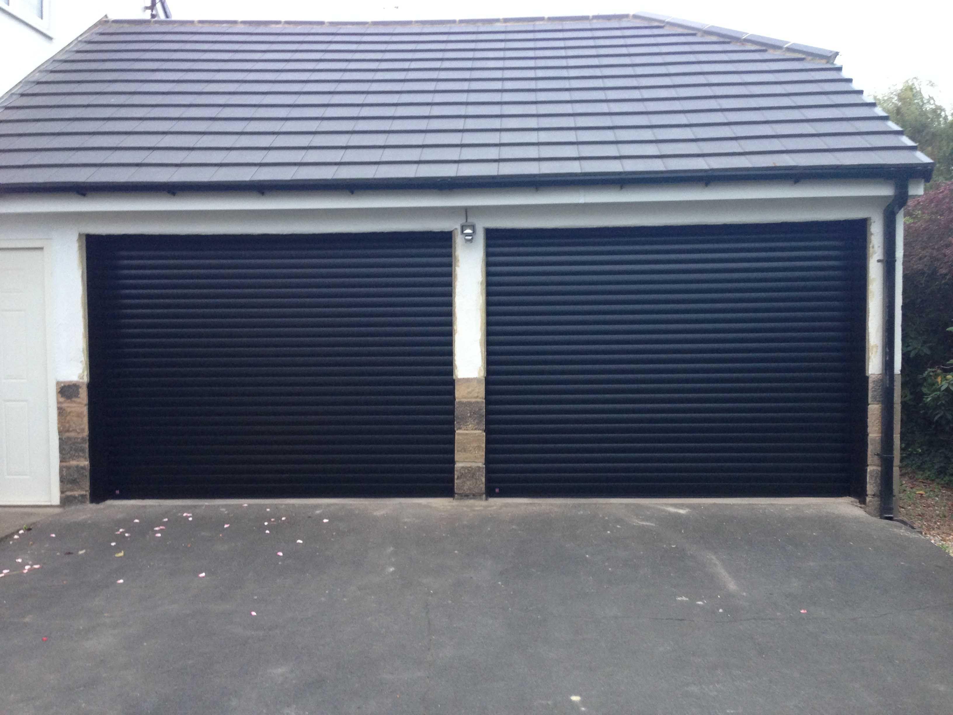 Roller Garage Doors Gallery Garage doors, Garage door