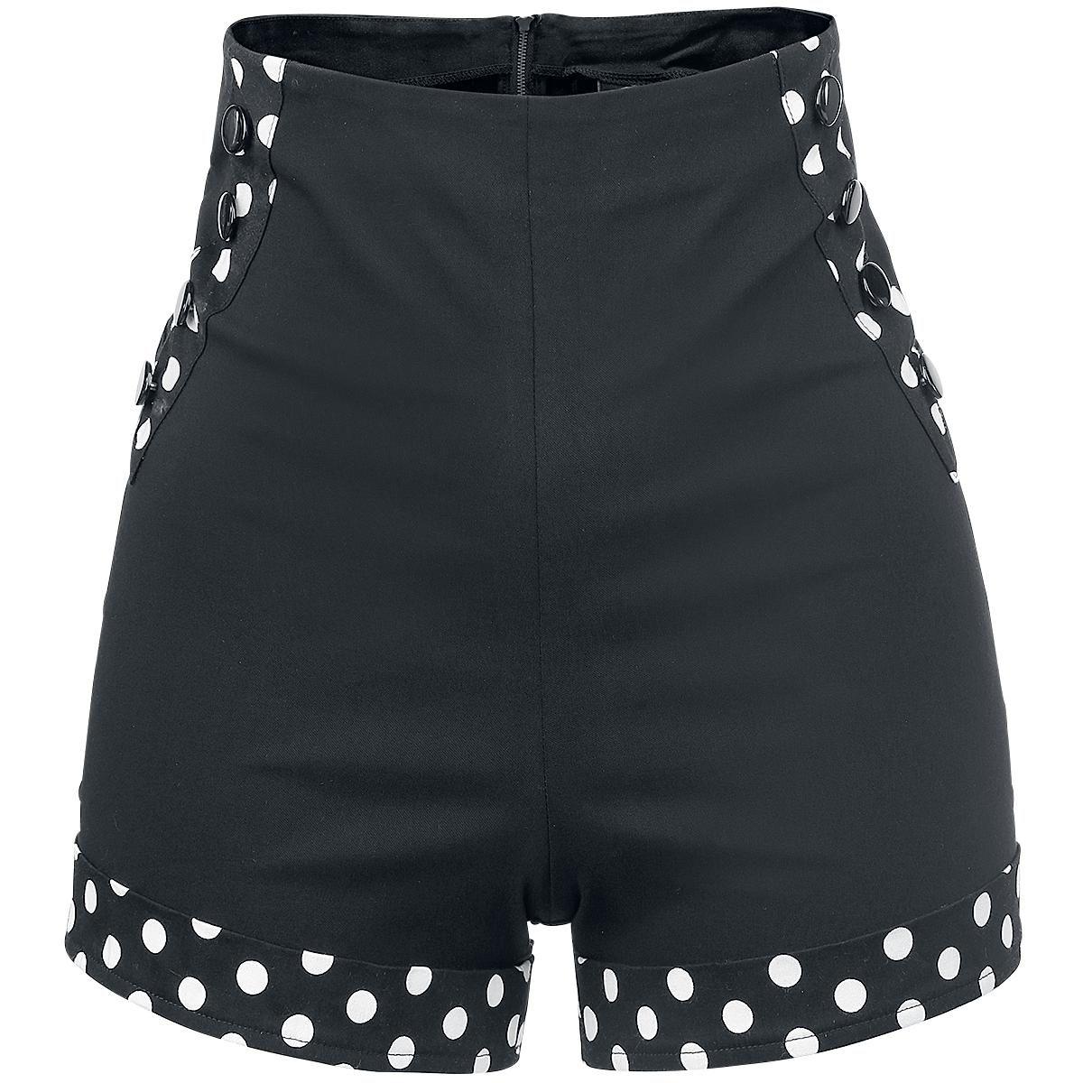 banjo and cake shorts sailor shorts k p i emp mer. Black Bedroom Furniture Sets. Home Design Ideas