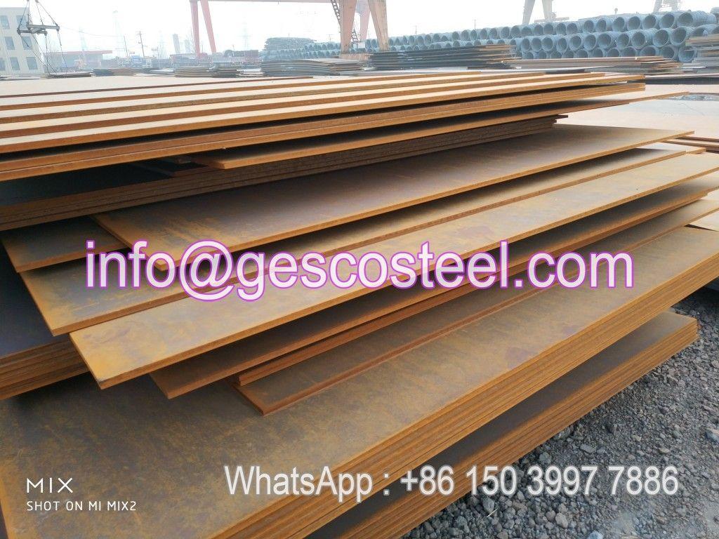 NM 500,NM 500 STEEL PLATE,Steel SupplierChina GB/T 24186