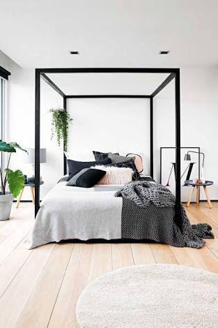 Pin van Sienna de Vries op Dream Bedroom | Pinterest - Slaapkamer