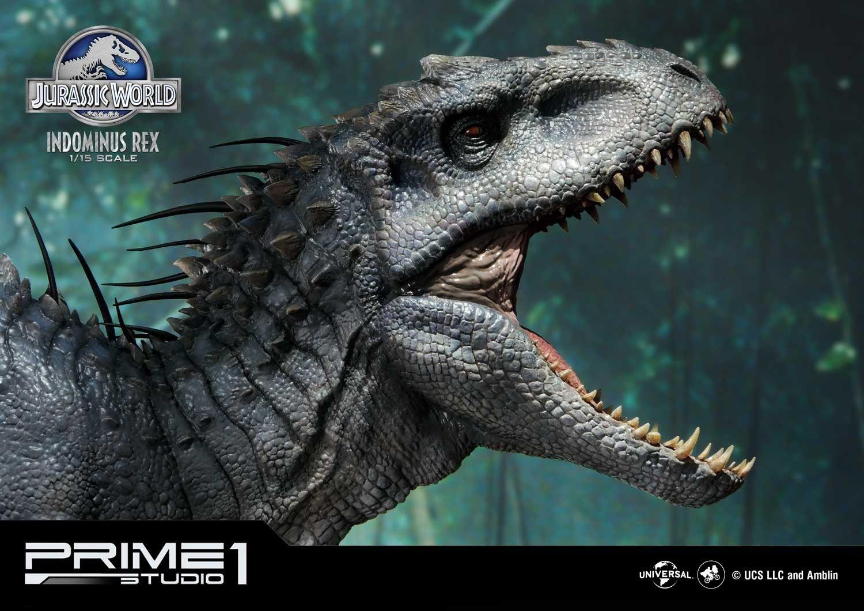 Indominus Rex Prime 1 Studio Jurassic World Wallpaper Jurassic Park Poster Jurassic World Indominus Rex