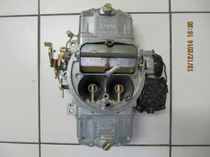 holley carb number 8105b