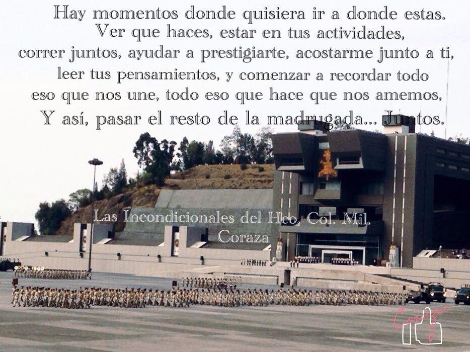 Frases De Amor Militar: Militares Mexicanos