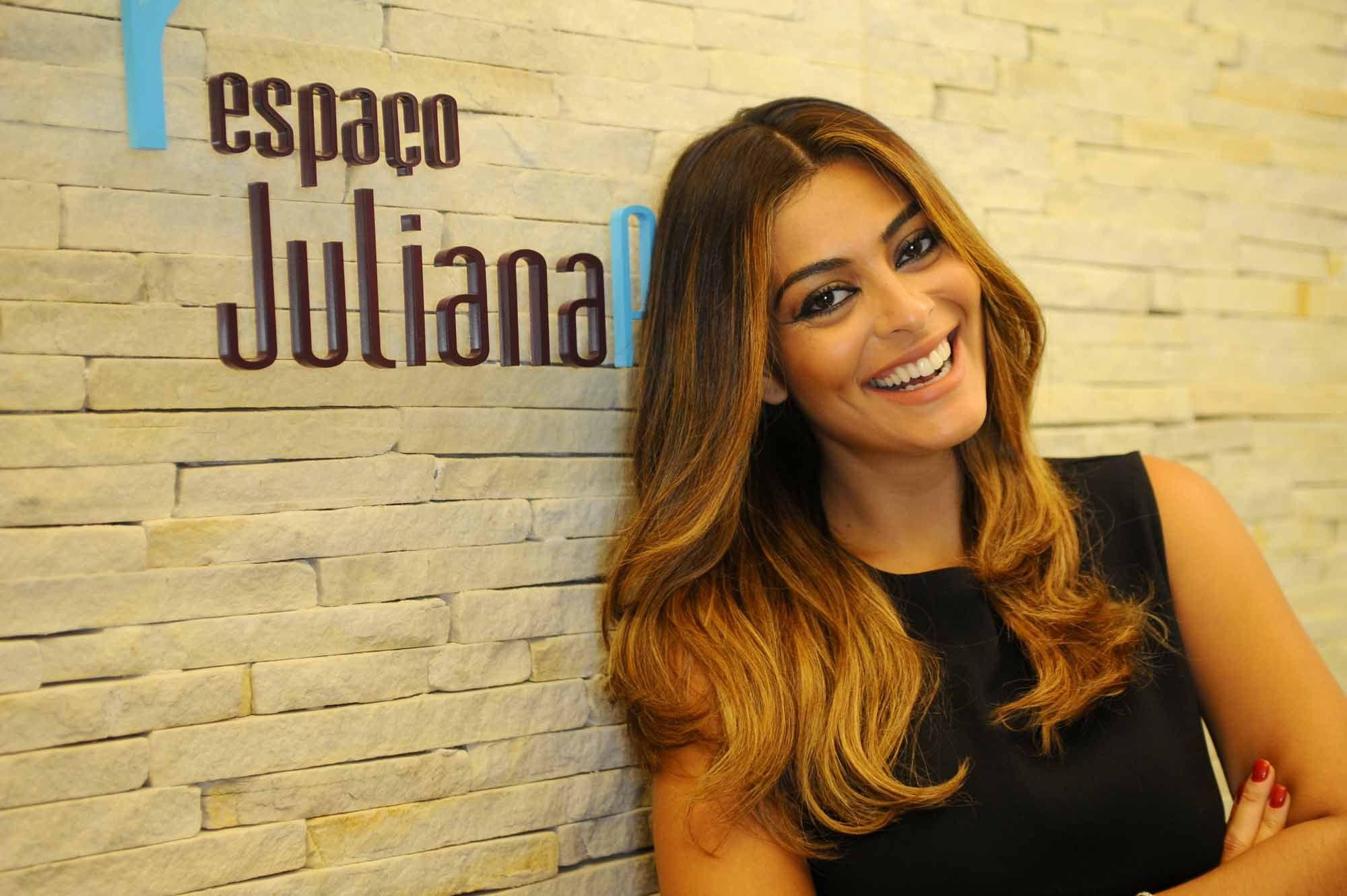 Celebrites Juliana Reis nude photos 2019