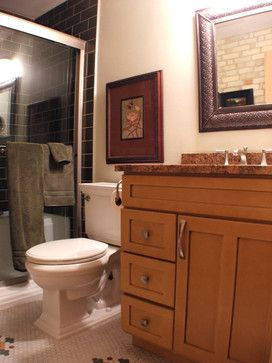 Condo Kitchen Bath Design Traditional Bathroom Grand Rapids Sara Dakoske Sara 39 S