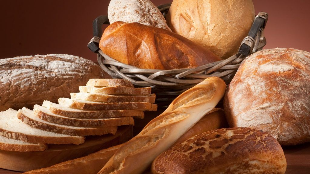 12 Side Effects of Eating Too much Bread | Types of bread ...