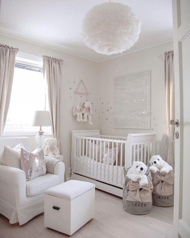 23 Cutest Boy Nursery Decor Inspirations Baby girl