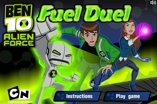 Ben 10 alien force game creator 2 cartoon network bonus casino online transfer wire