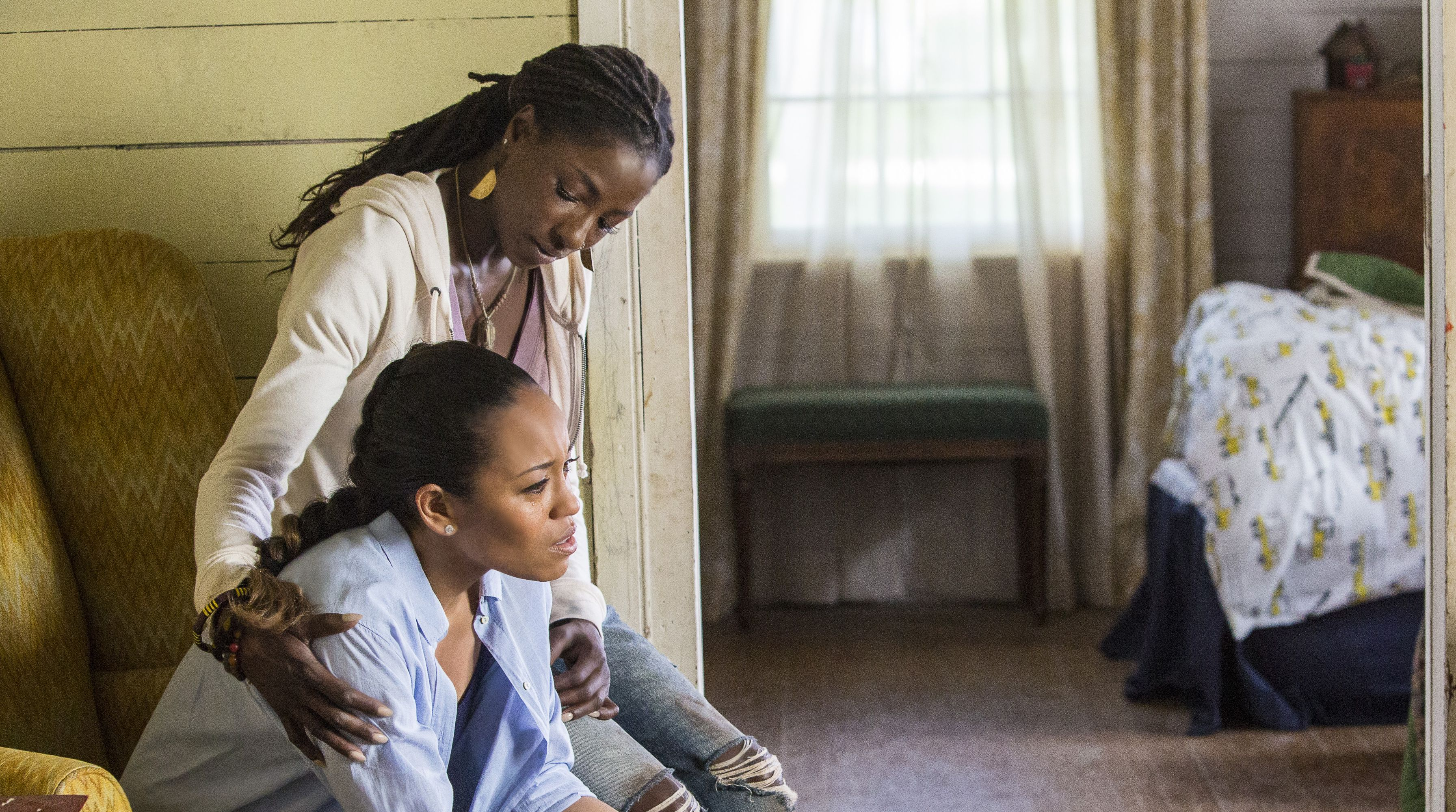 And we're back. We're now recapping a show, Queen Sugar, you all seem to like, if you have OWN, which is still and issue. (Note to Oprah: Please give us cable cutters a standalone app …