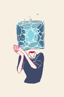 Арты ice cube