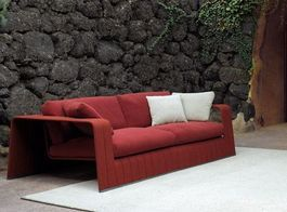 PAOLA LENTI - Frame Outdoor Sofa | OUT-DOOR DESIGN | Pinterest ...