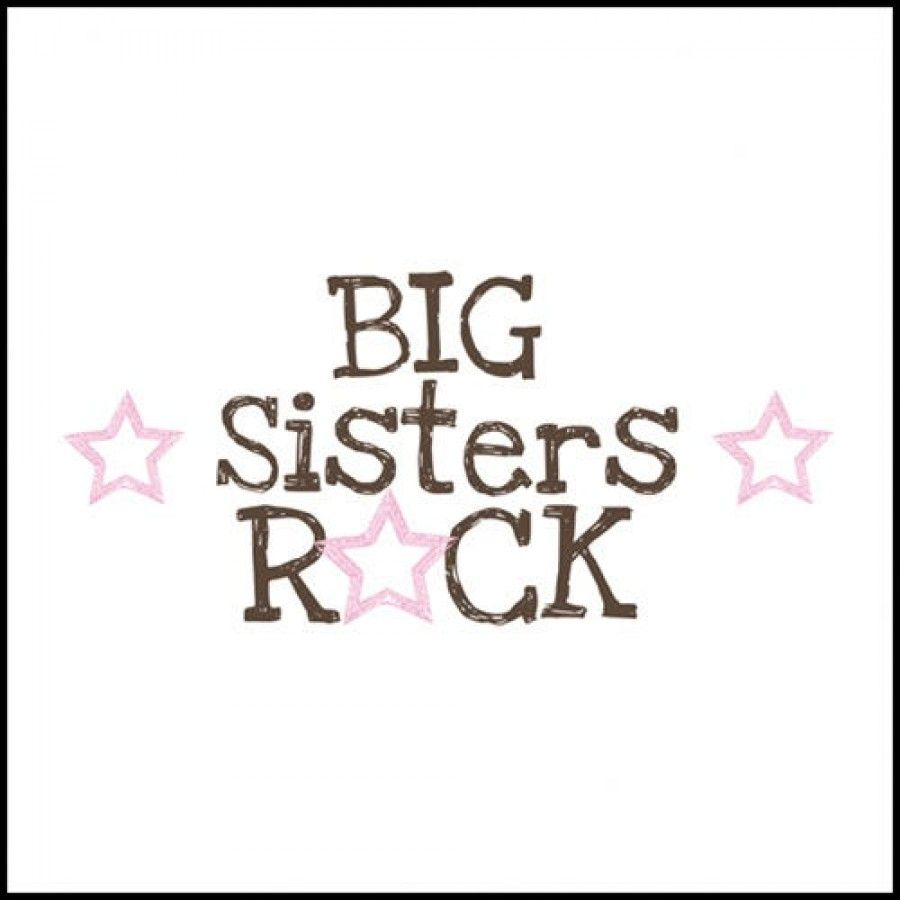 Big Sister Quotes Cute. QuotesGram |Sweet Big Sister Quotes About Sisters