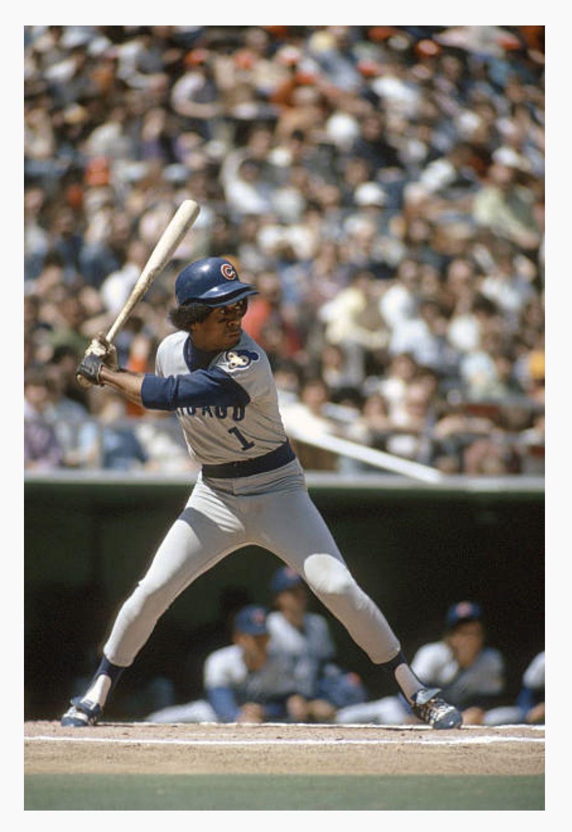 Jose Cardenal Mlb uniforms, Chicago cubs, Baseball