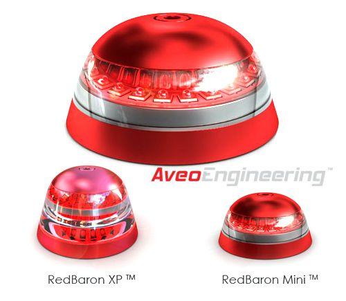 Aveo Redbaron Mini Led Light Rv10 Photos Ideas Led