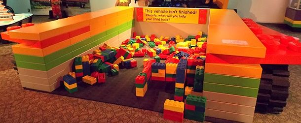 LEGO museum in Fort Worth- looks so fun!!