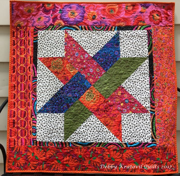 Large Woven Ribbon Star 24 Quot Finished With Four