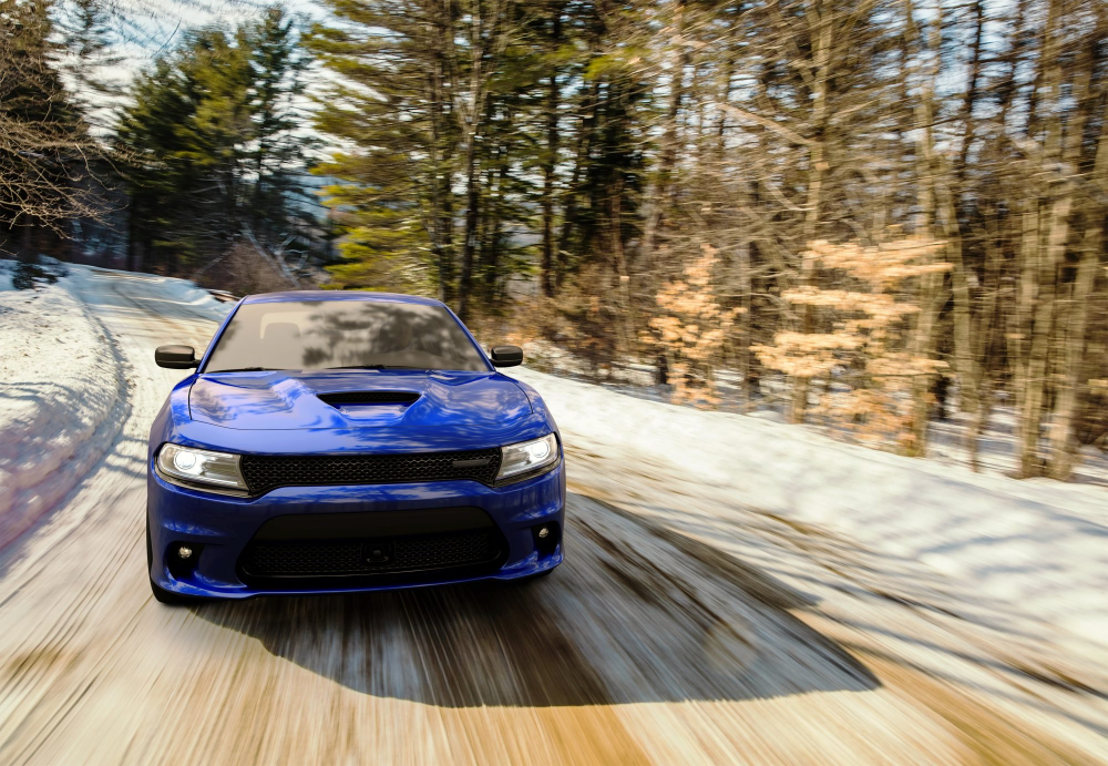 For 2020 The Charger Offers Something The Challenger Debuted For The 2018 Model Year A Gt Model With Four Wheel Grip Dodge Charger Awd Dodge Journey