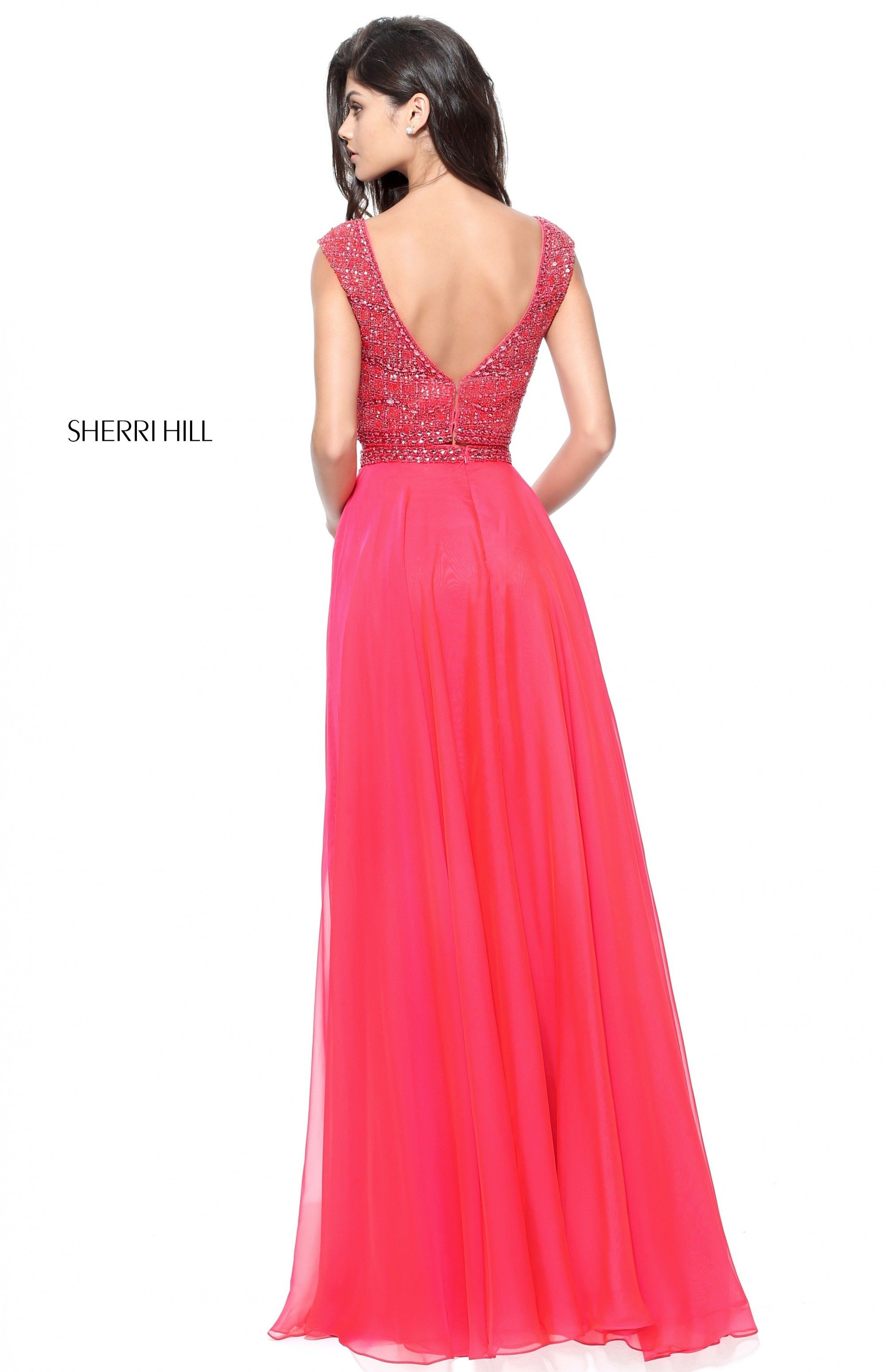Sherri hill prom dress in lovely dresses pinterest