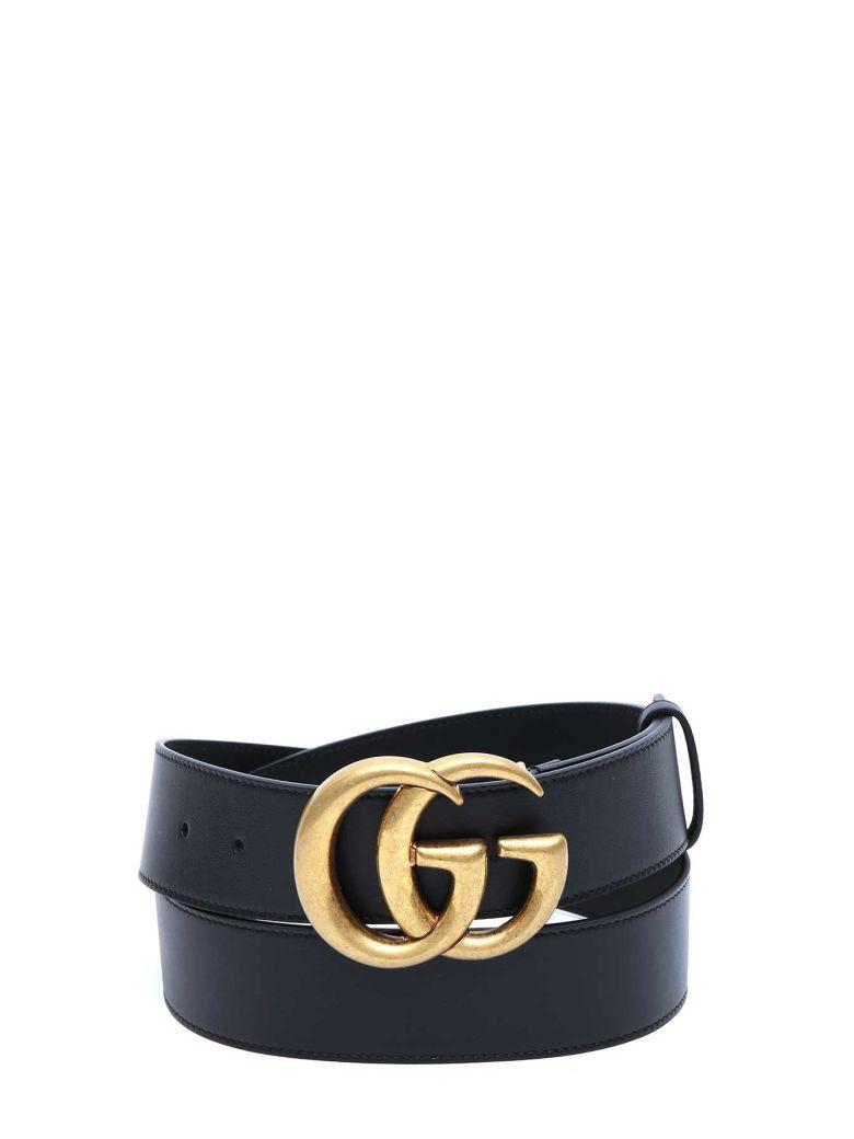 nuovo arrivo 8450d c009f GUCCI Gucci Cintura Uomo Ps.40 Gg Marmont Moon. #gucci ...