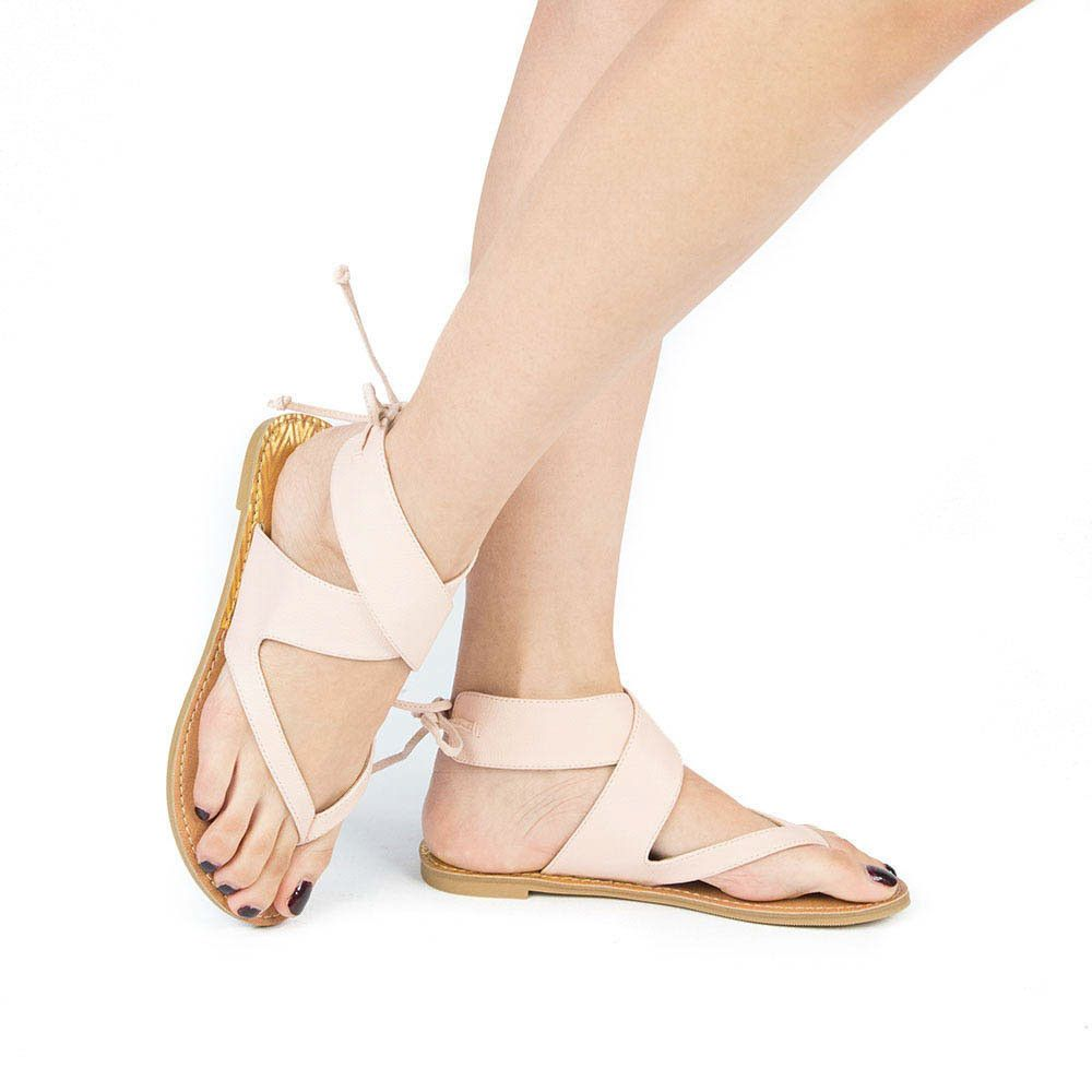 b4efa7cc7cb2 Qupid ATHENA-917AXX  summer  beach  sandals  shoes