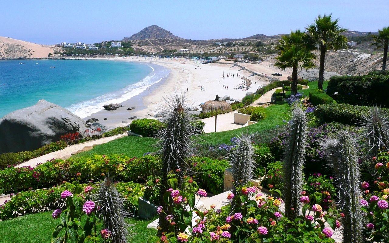 Playa Isla Damas En La Iv Region E El Norte Del Pais Que Visitar En Chile Playas Tropicales Lugares Hermosos
