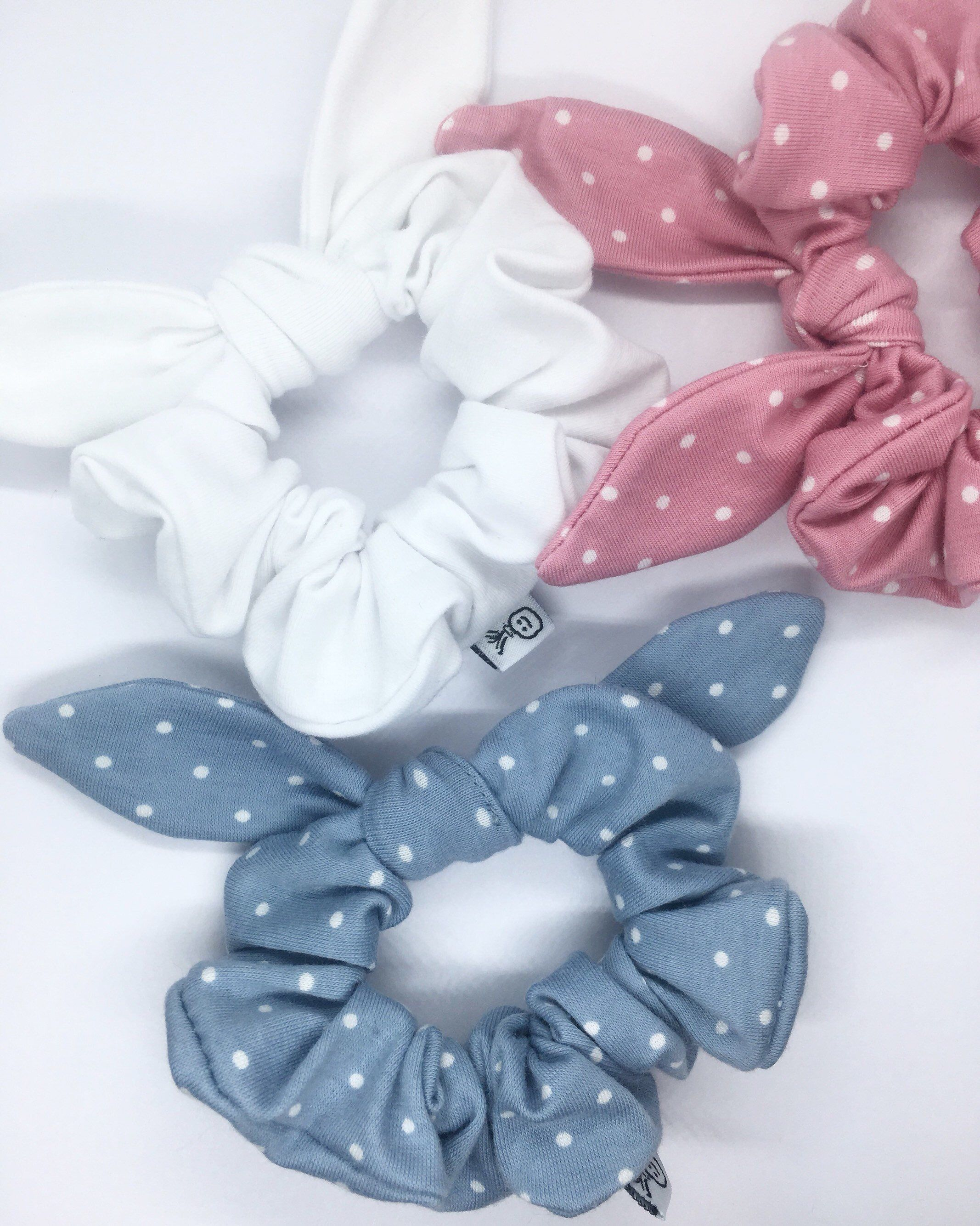 Excited to share this item from my  etsy shop  Knot bow hair tie ae972a13d9f