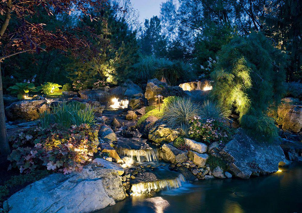 Landscape Accent Lighting - Landscape Accent Lighting Gardening Ideas Pinterest