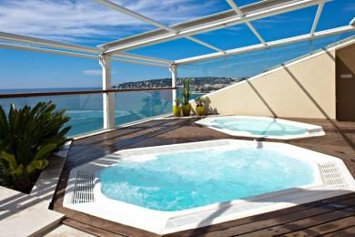 Hotel riva menton france pool - Hotels in menton with swimming pool ...