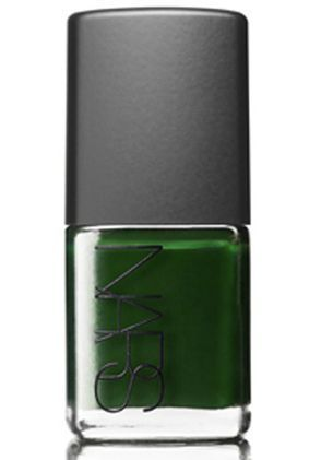 Neuer NARS Zulu Nagellack   – jelly-nails