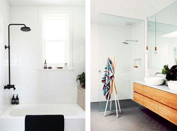 Vorschläge Badezimmergestaltung ~ Die besten 25 badezimmer akzente ideen auf pinterest gold bad