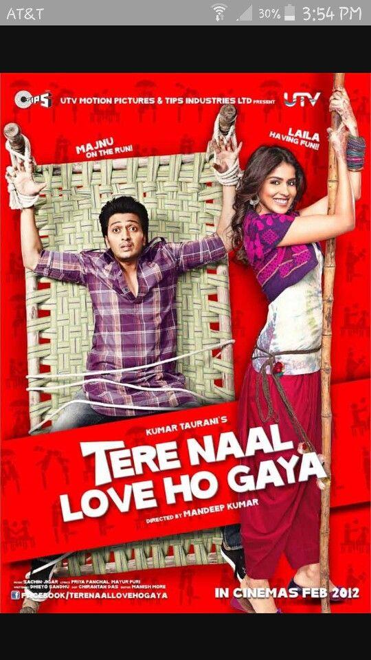 Tere Naal Love Ho Gaya Full Movies Hd Movies Movies Online Free Film
