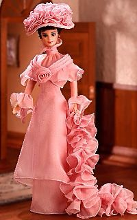 barbie my fair lady