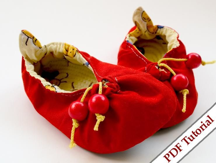 more cute baby shoes