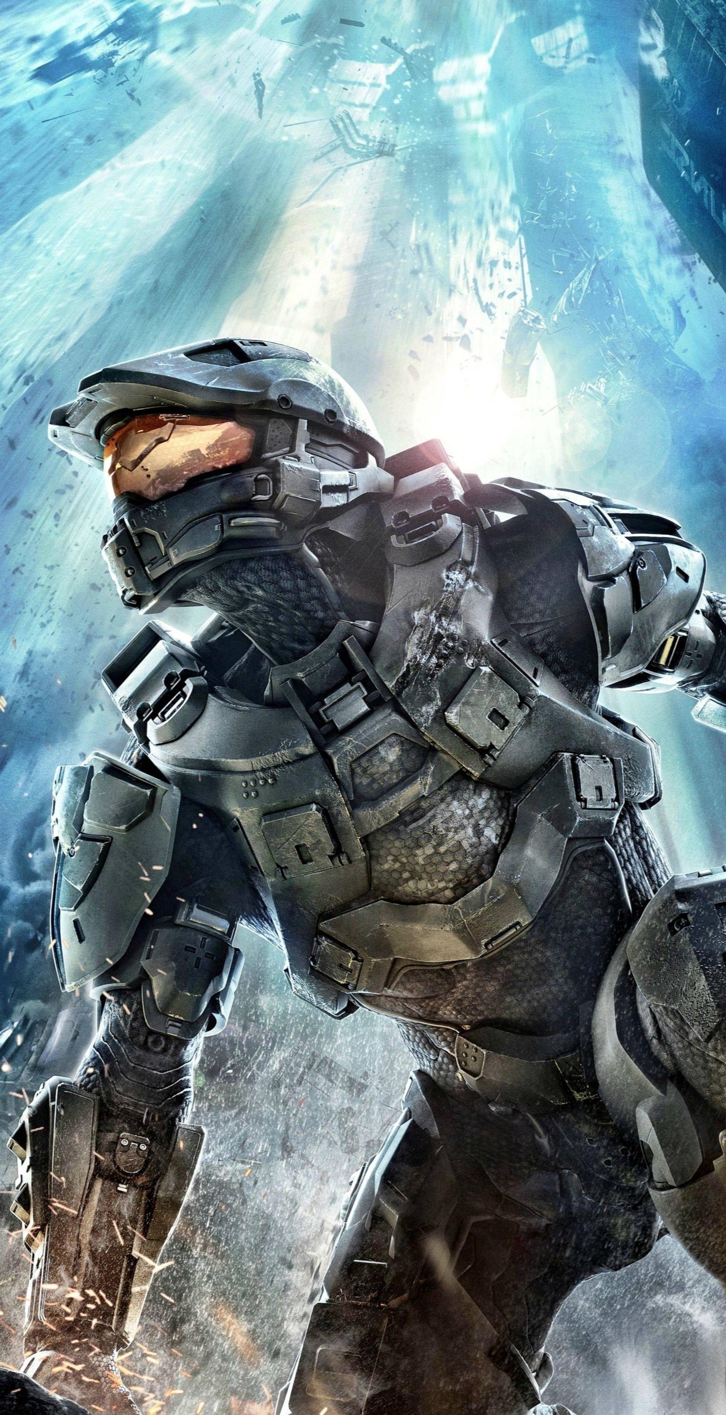 1488x2897 Halo Iphone Backgrounds Halo Reach Xbox One Futurizm