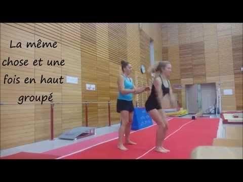 gymnastique datant