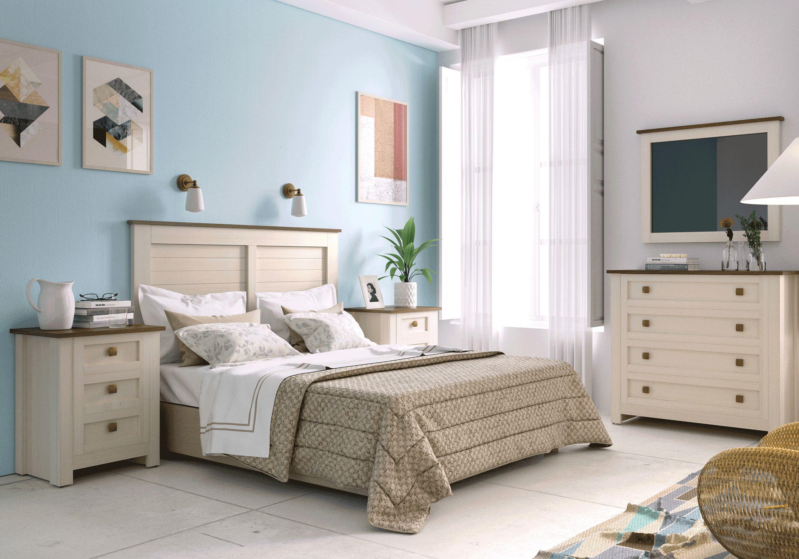 26++ Dormitorio matrimonio dos camas juntas trends
