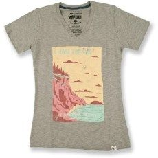 United By Blue Chase the Sun Shirt - Women's Info