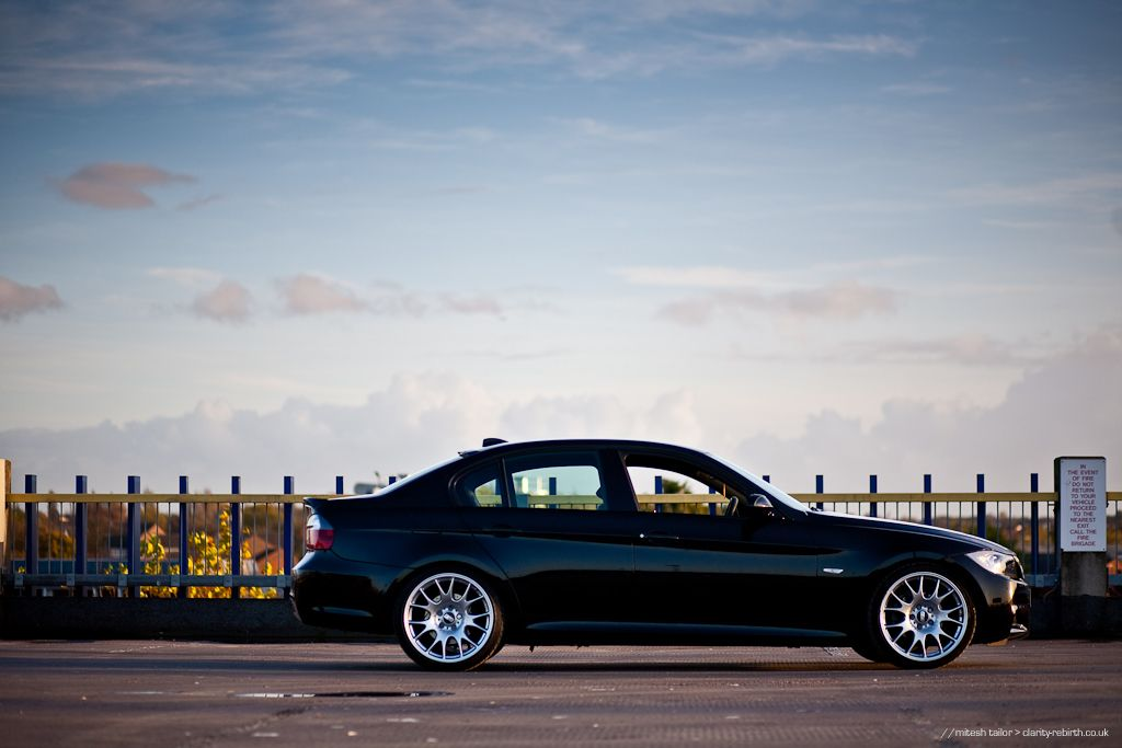 BMW 320d M Sport Mods - BMW 3-Series (E90 E92) Forum - E90Post com